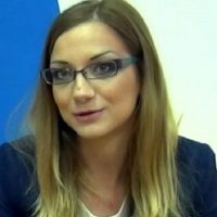 dr Marija Radojković