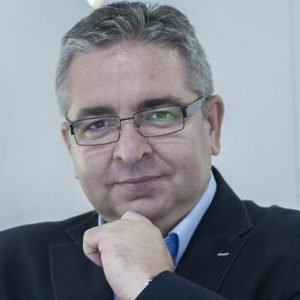 DEJAN NOVAKOVIĆ, CO-PRESIDENT ADRIATIC COUNCIL