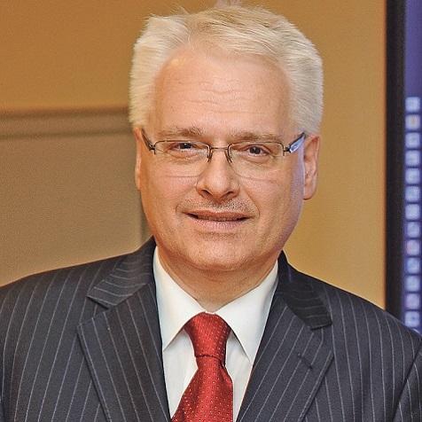prof. dr Ivo Josipović