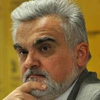 prof. dr Radmilo Pešić