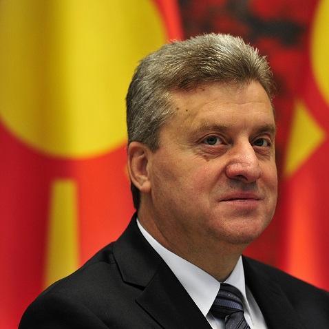 DJORGE IVANOV
