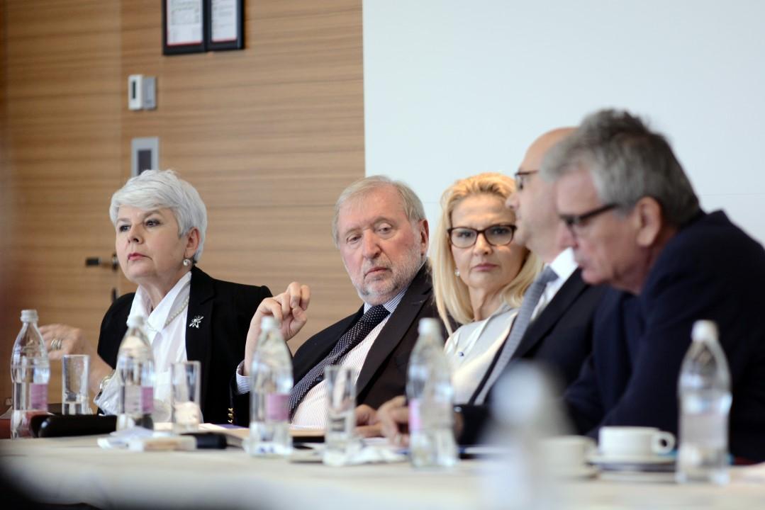 2018 Panelists
