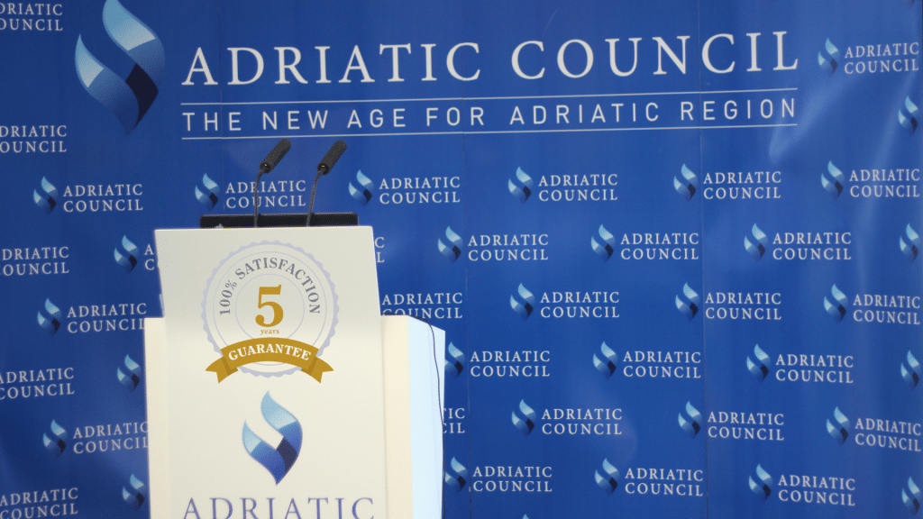 the new age for adriatic region